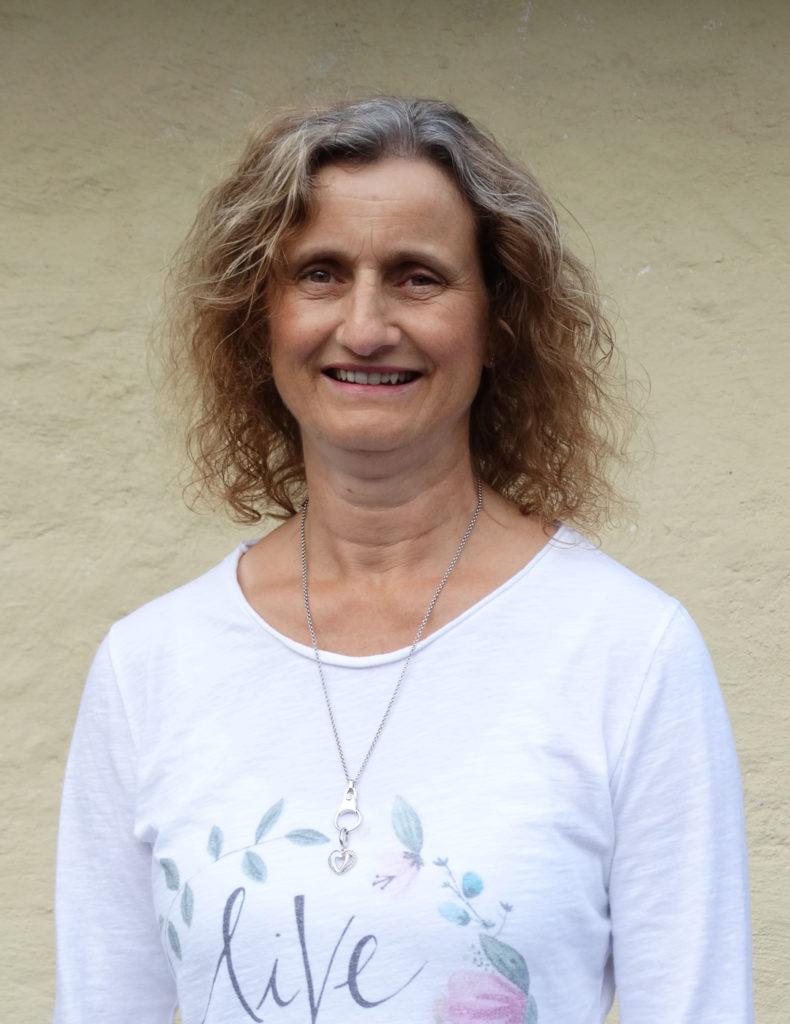Bettina Tomitza (Inhaberin)